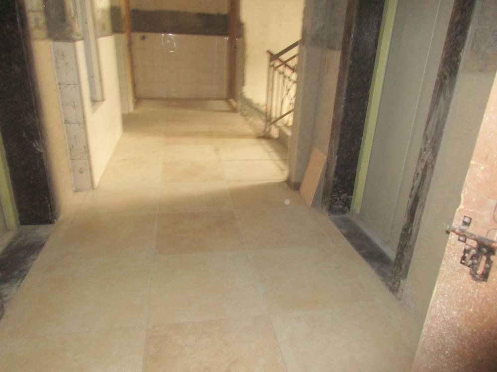 Floor Lobby T1