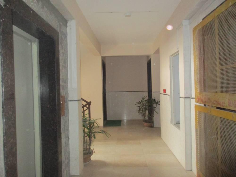 Floor Lobby T3